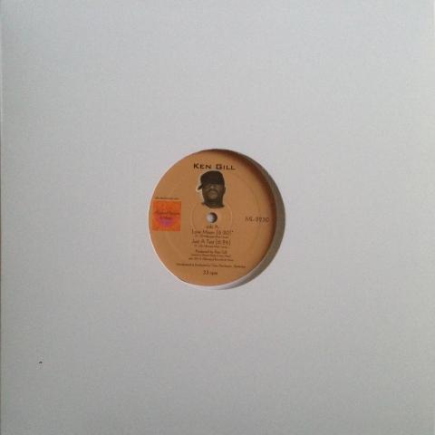 tunesday - ken gill - ken gill ep